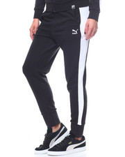 Sweatpants - Archive Logo T7 Sweat Pant