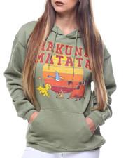 Hoodies - Hakuna Matata