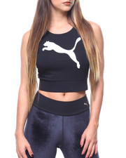 Women - Rebel Crop Trop
