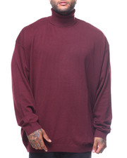Buyers Picks - Turtleneck Sweater (B&T)-2170100