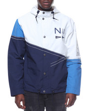 Nautica - Sail Stitch Jacket