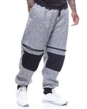 Sweatpants - Fleece Moto Pant (B&T)