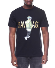 T-Shirts - Savage Tee