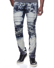 Buyers Picks - SLASHED KNEE JEAN
