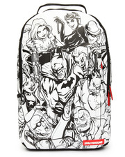 Sprayground - Batman Villians DIY Backpack