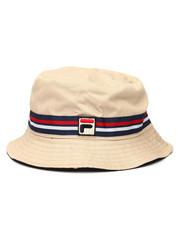 Hats - Heritage Reversible Bucket Hat-2168103