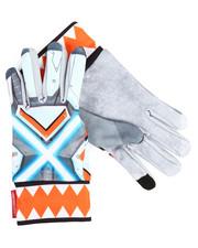 Gloves & Scarves - Misson To Mars: Mars Shark Buzz Aldrin Collab Gloves