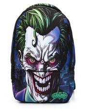 Accessories - Joker Molded Backpack