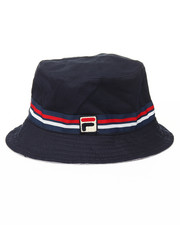 Fila - Heritage Reversible Bucket Hat