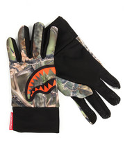 Stocking Stuffers Men - Wild Life Hunter Shark Gloves-2171815
