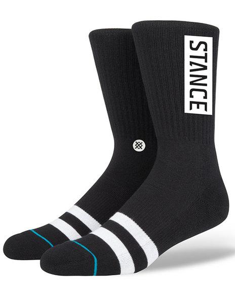 Stance Socks - OG Socks