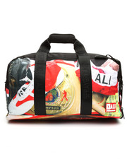 Sprayground - Muhammad Ali Stuffed Duffle Bag