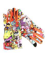 Gloves & Scarves - Anime Nick Gloves