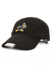 Hats - Daffy Duck Embroidered Dad Cap