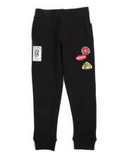 Born Fly - Fleece Sweatpants (8-20)