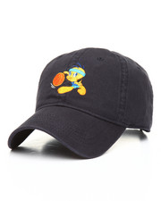Hats - Tweety Bird Embroidered Dad Cap