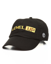 Hats - Level Up Dad Hat