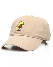 Hats - Speedy Gonzales Embroidered Dad Cap