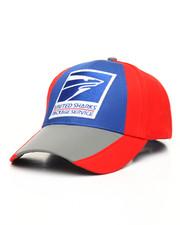 Sprayground - United Sharks Package Service Hat