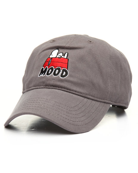 Buyers Picks - Snoopy Laying On Dog House Dad Cap