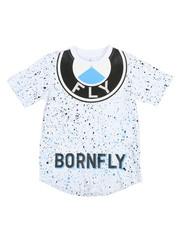 Born Fly - Print Tee (8-20)