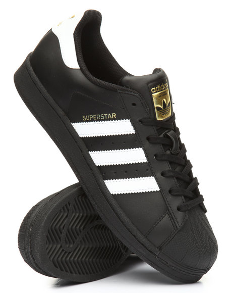 Adidas - Superstar Foundation Sneakers