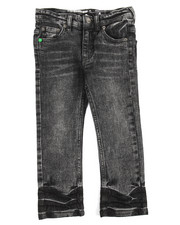 Bottoms - Vandal Wash Jean Slim (4-7)