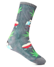 Accessories - South Park Randy Plantlife Socks