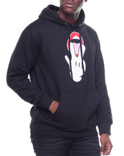 Buyers Picks - LICK IT HOODIE