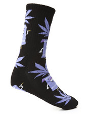 Accessories - South Park Towelie Plantlife Socks