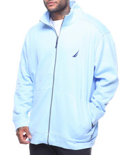 Nautica - Fleece Jacket (B&T)