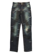 Jeans - Rip & Repair Jean (8-20)-2172880
