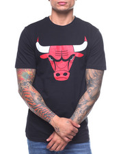T-Shirts - BULLS LOGO TEE
