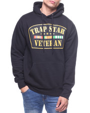 Buyers Picks - TRAPSTAR VET HOODIE