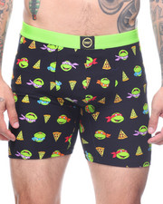 Buyers Picks - TMNT Pizza Head Boxer Brief