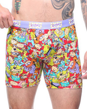 Buyers Picks - Nickelodeon Rugrats Mob Scene Boxer Brief
