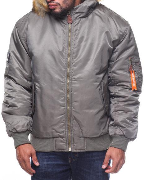 Buyers Picks - MA-1 Snorkle Jacket (B&T)