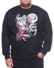 Sweatshirts & Sweaters - L/S Luna Crew Sweatshirt (B&T)