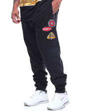 Born Fly - Fleece Joggers (B&T)