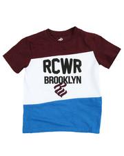 Rocawear - Rocawear Brooklyn Tee (4-7)