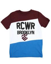 Rocawear - Rocawear Brooklyn Tee (8-20)