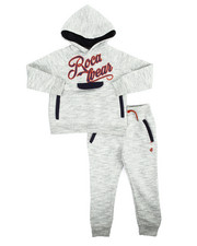Sets - Rocawear NY 2 Piece Set (4-7)