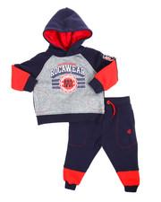 Rocawear - Street Legends 2 Piece Set (Infant)