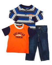 Rocawear - Rocawear Athl 3 Piece Set (Infant)-2173187