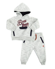 Infant & Newborn - Rocawear NY 2 Piece Set (Infant)