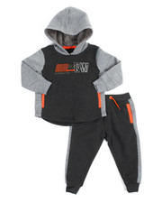 Rocawear - NY RB 2 Piece Set (2T-4T)