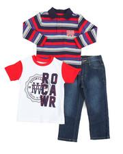 Rocawear - Junior 3 Piece Set (2T-4T)-2173561