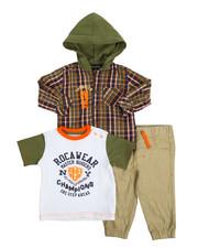 Rocawear - Rocawear Champions 3 Piece Set (Infant)
