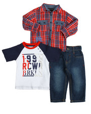 Rocawear - Rocawear 99 3 Piece Set (Infant)