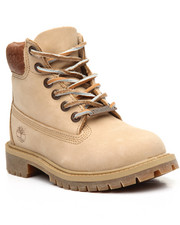 "Timberland - 6"" Premium Boot Exotic Collar (11-3)"